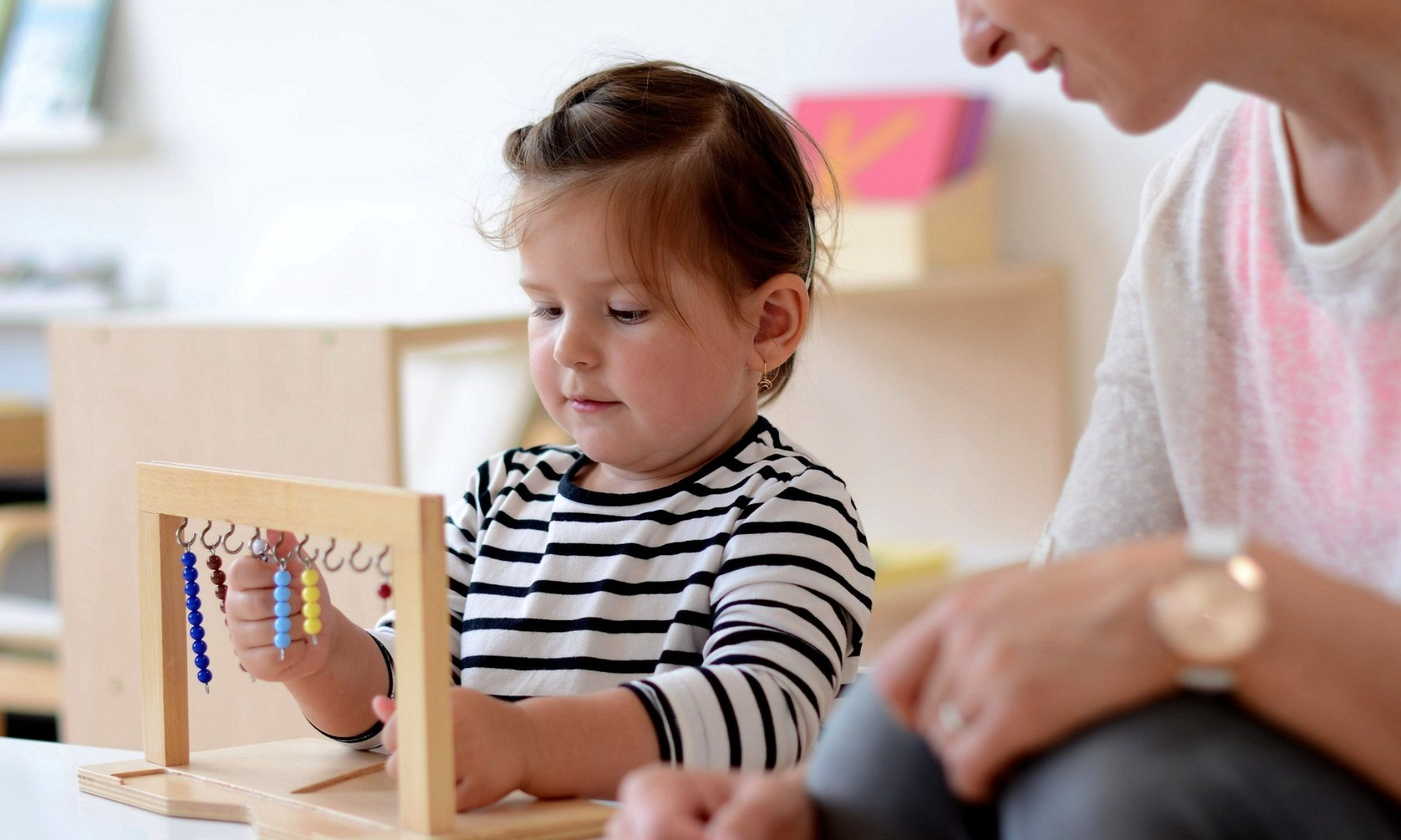 Montessori herna